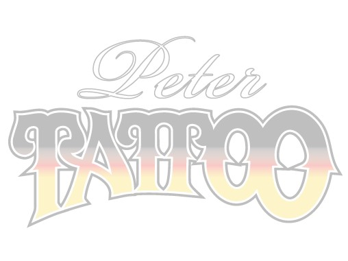 Peter tattoo